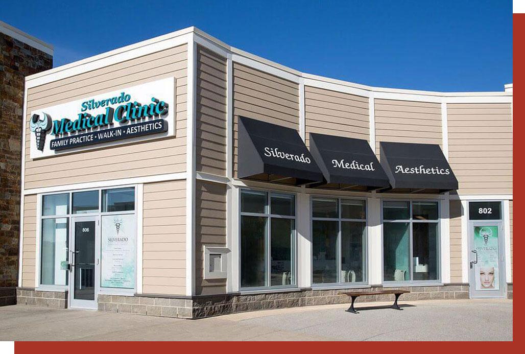 Silverado Medical Clinic Calgary