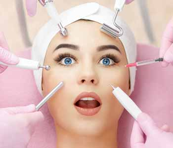 What Is Aesthetic Treatment?