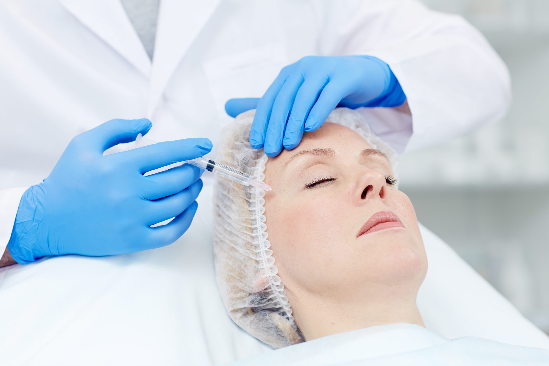 Botox vs Fillers: What is the Difference?