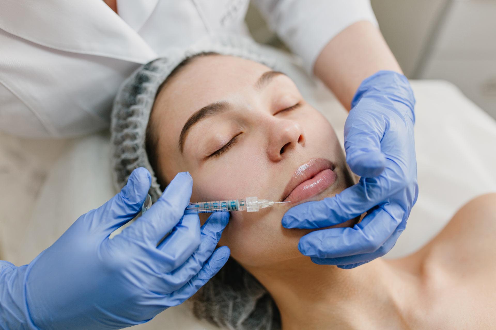 Does Botox Help Under Eyes?