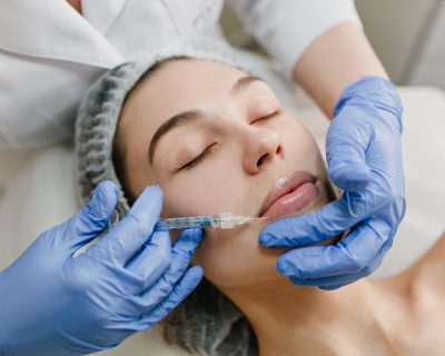 What's the difference between BOTOX® and Dermal Fillers?