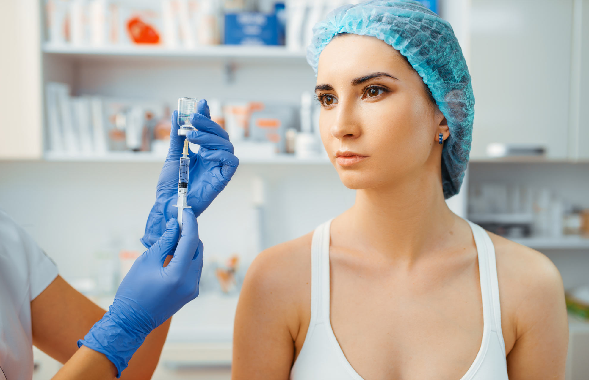 How Does Botox Stop Excessive Sweating?