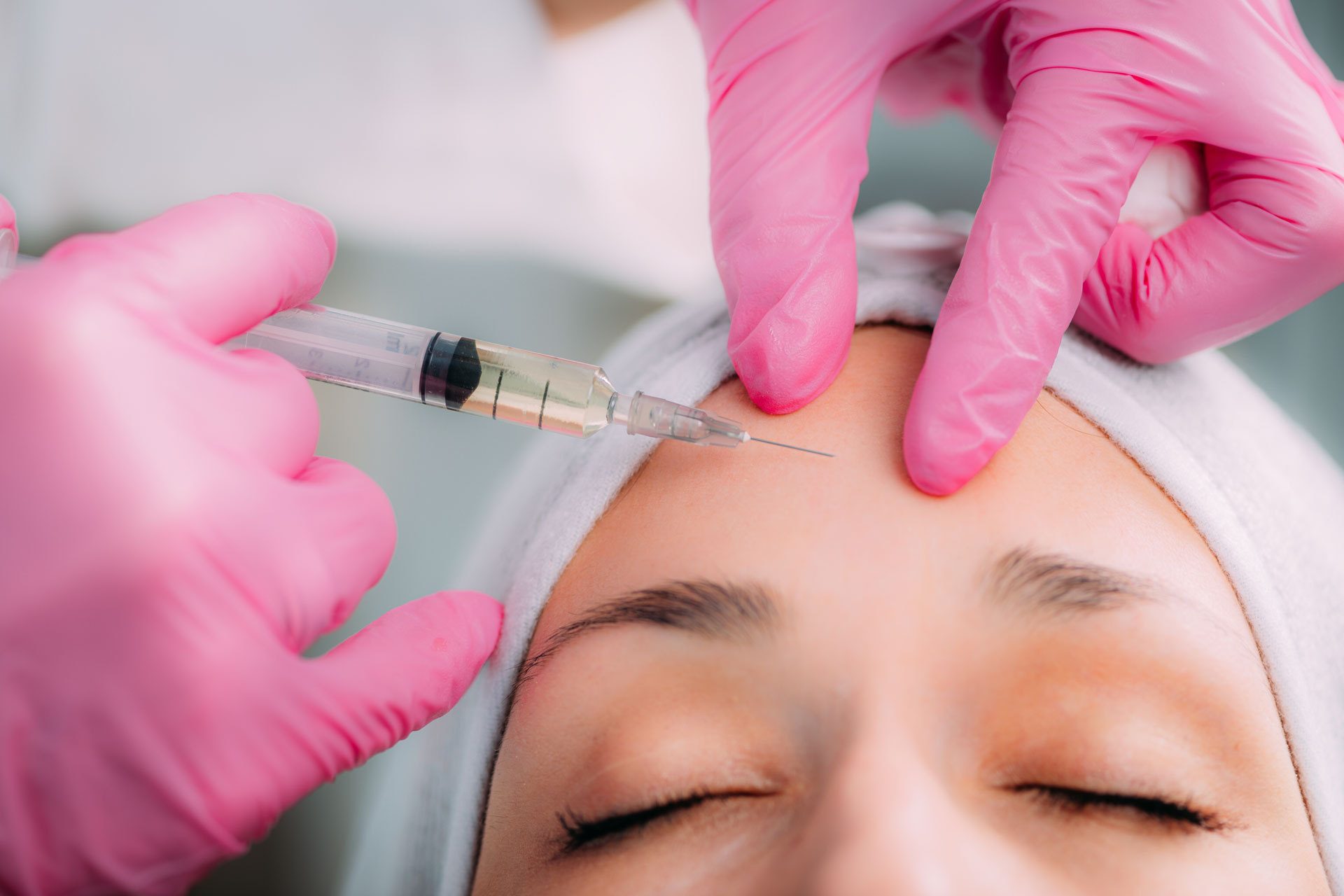 What Do I Need To Know About Dermal Fillers?