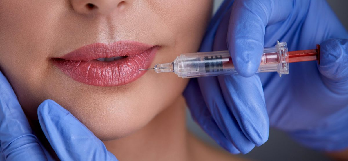 How Does BOTOX ® Work?